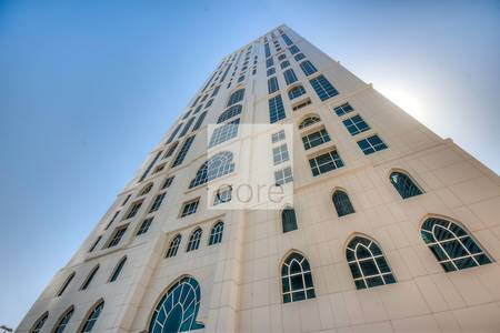 Office for Rent in Jumeirah Lake Towers (JLT), Dubai - Shell And Core Office To Rent In Dome