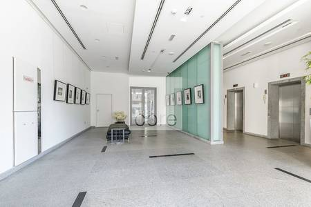 Office for Rent in Al Barsha, Dubai - Unique fitted office for rent I Al Maktab