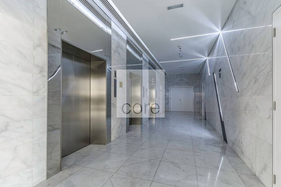 Fully fitted office for rent in XL Tower
