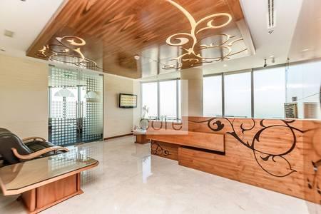 Office for Rent in Jumeirah Lake Towers (JLT), Dubai - Premium executive suite I Flexible offer