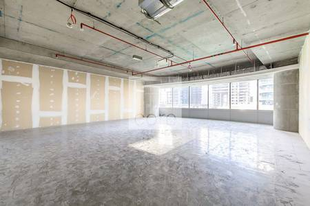 Office for Sale in Jumeirah Lake Towers (JLT), Dubai - Shell and Core Office For Sale| Gold