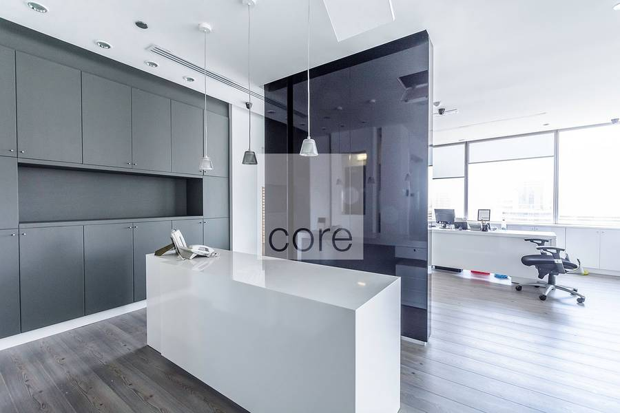 2 Fully fitted and furnished office | Silver