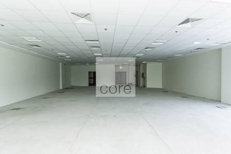 مکتب  للايجار في أم سقیم، دبي - Fitted office close to metro | Indigo Sky