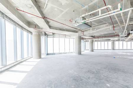 Office for Sale in Al Reem Island, Abu Dhabi - Shell and core office space in ADDAX Tower