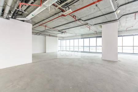 Office for Sale in Jumeirah Lake Towers (JLT), Dubai - Grade A