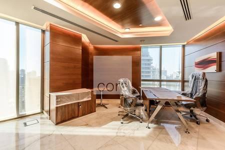 Office for Sale in Jumeirah Lake Towers (JLT), Dubai - close to metro| Almas