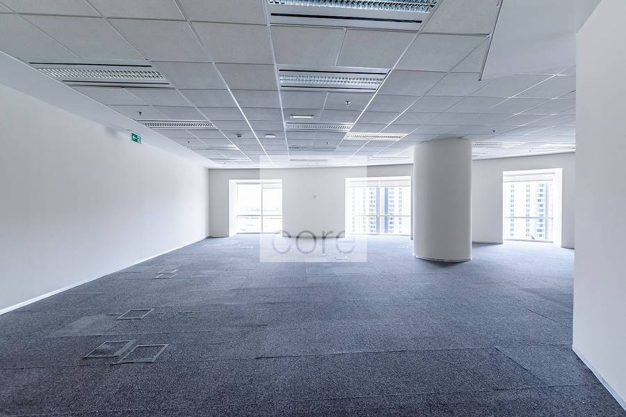 Vacant I Fitted Office I Prime Location