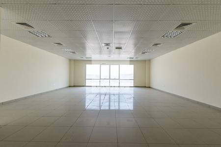 Office for Rent in Mussafah, Abu Dhabi - Fully fitted office in Mussafah Ind. Area