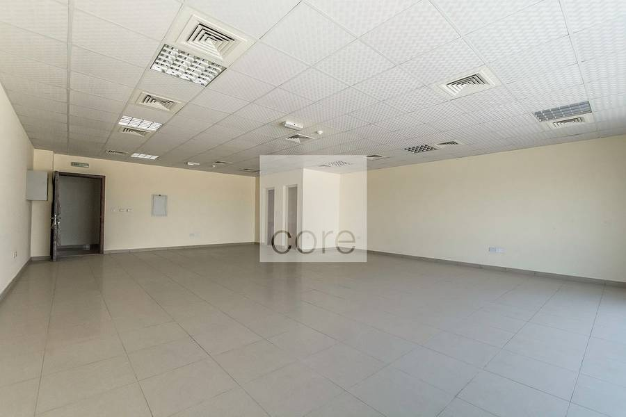 10 Fully fitted combined offices in Mussafah