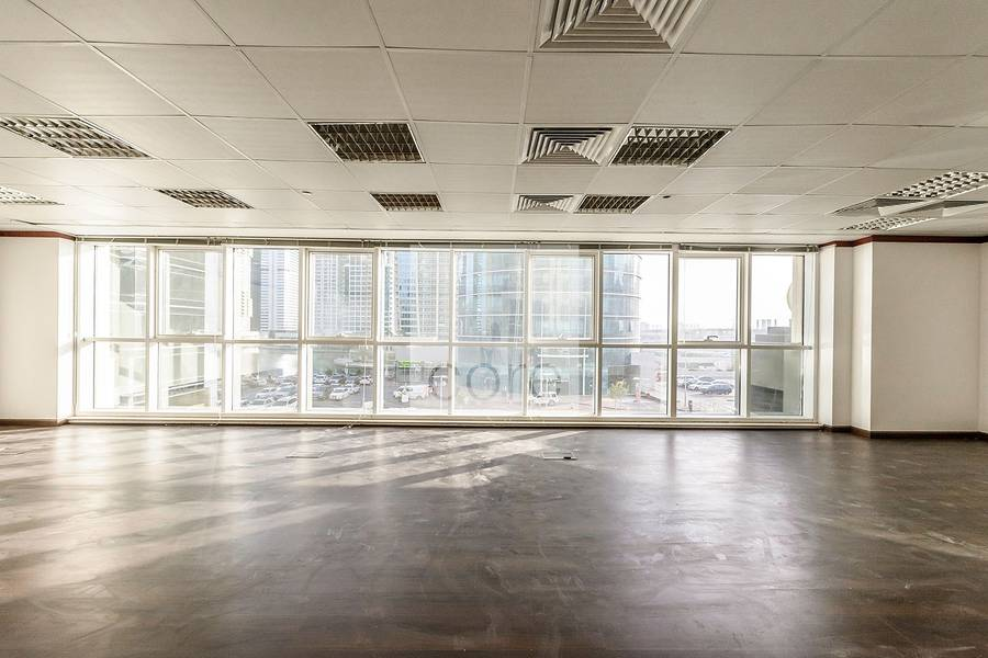 2 Fitted office for sale | Palladium Tower