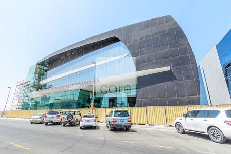 Office for Rent in Sheikh Zayed Road, Dubai - Grade A