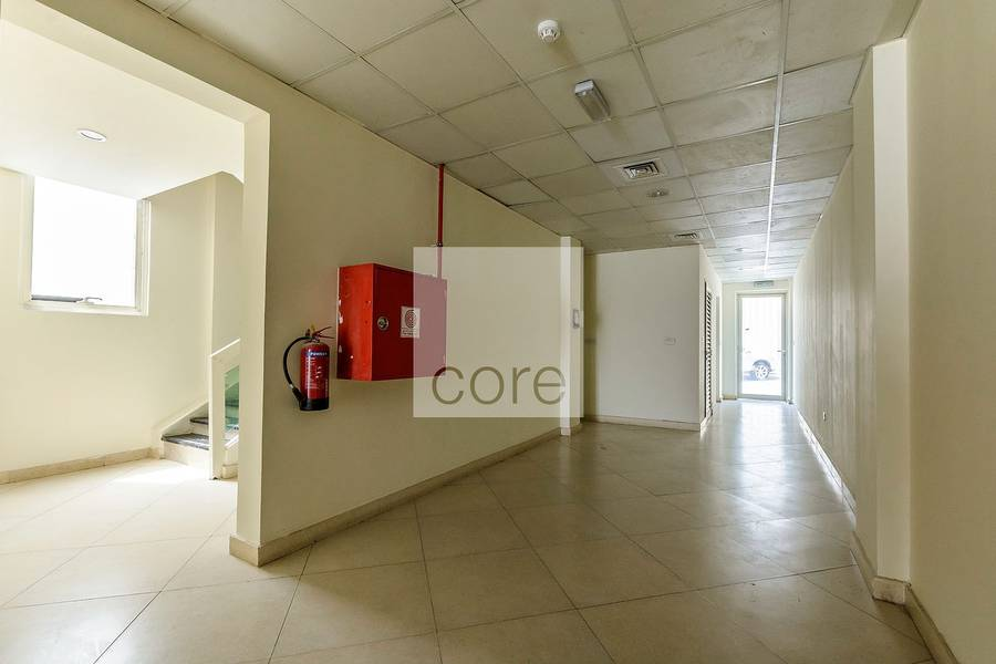 2 Fully fitted office in Mussafah Ind. Area