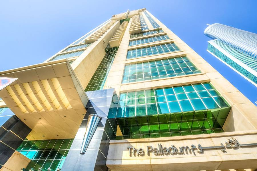 10 Fitted office for sale | Palladium Tower