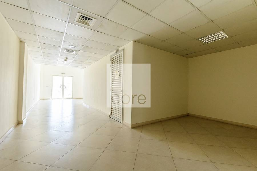 10 Fully fitted office in Mussafah Ind. Area