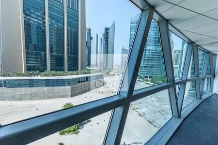 Office for Sale in DIFC, Dubai - High quality fitted office in Park Towers
