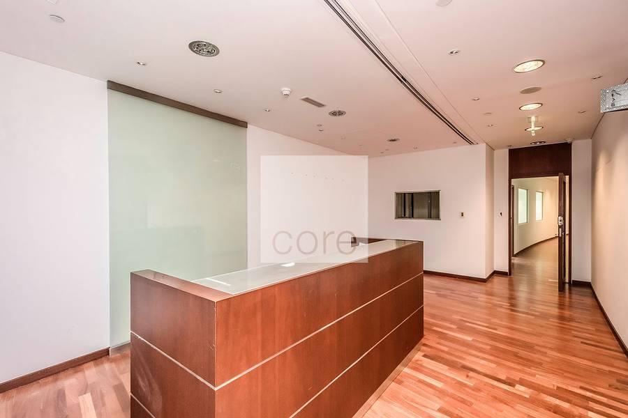 10 Full floor office for rent | Burjuman