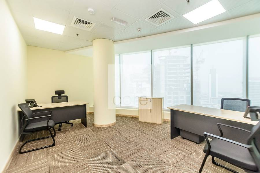 2 Plug and play office available | Prime