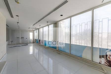 Villa for Rent in Marina Village, Abu Dhabi - Fitted commercial villa in Marina Village