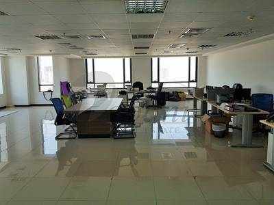 Office for Sale in Jumeirah Village Circle (JVC), Dubai - Prime Business Center Ready Office for Sale