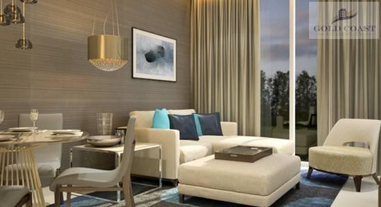 4 Bedroom Penthouse for Sale in Downtown Dubai, Dubai - Luxurious Penthouse in The Signature Damac Maison