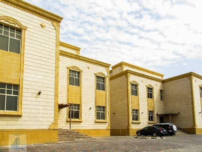 STUDIO CLEAN FOR RENT IN KHALIFA CITY A