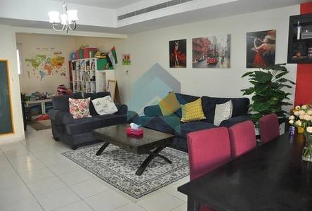 3 Bedroom Villa for Rent in The Springs, Dubai - Modified | Near Lake and Park | Type 3M