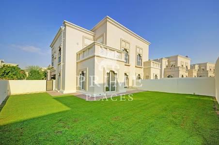 4 Bedroom Villa for Rent in Dubai Silicon Oasis, Dubai - Private Garden I Viewing Advised I Maintenance