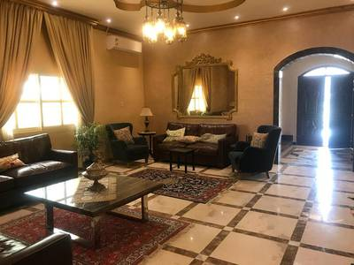 villa for rent in ajman
