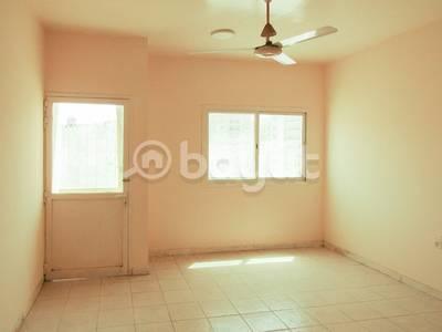 Studio for Rent in Muwaileh, Sharjah - Studio Apartment for Rent in Muweillah, Sharjah