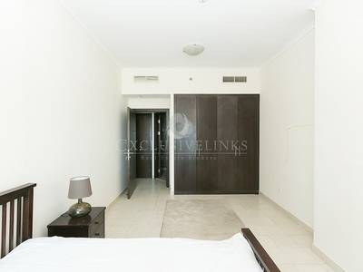 1 Bedroom Apartment for Sale in Dubai Marina, Dubai - Amazing 1BR with 7.4% Net ROI in Torch !