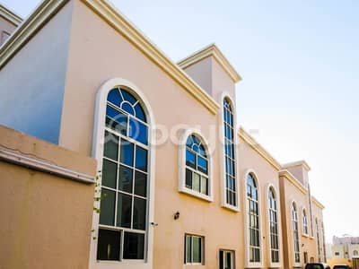 Amazing 2 BedroomS apartments in khalifa city A