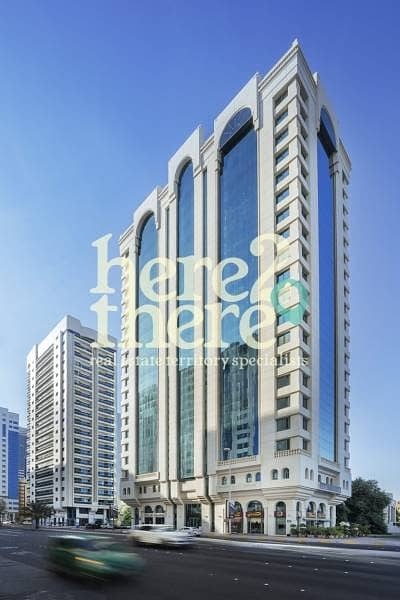 Very Hot Offer 3BR Apartment in the City