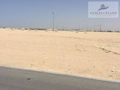 Plot for Sale in Jebel Ali, Dubai - G+1 Residential Plot in Jebel Ali Hills