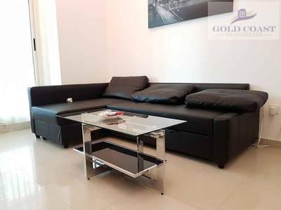 1 Bedroom Flat for Sale in Dubai Marina, Dubai - Rented 1BR in Dream Towers Dubai Marina