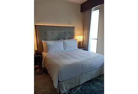 1 Bedroom Flat for Rent in Downtown Dubai, Dubai - FULLY FURNISHED 1BEDROOM FOR RENT ADDRESS LAKE HOTEL , DOWNTOWN, DUBAI