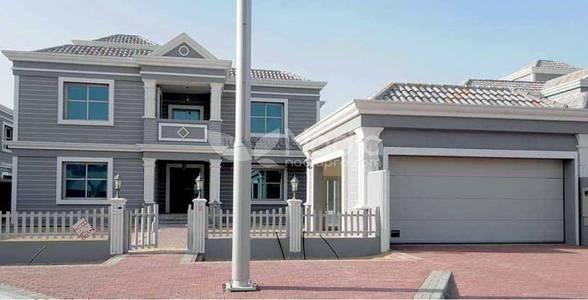 Falcon City of Wonders  New World Detached  5BR+M Villa