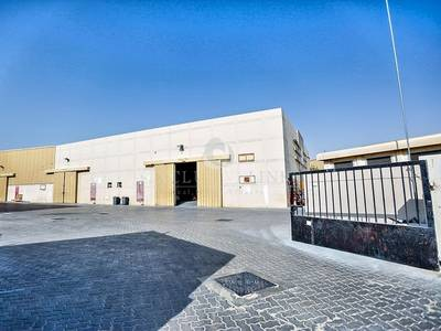 Warehouse for Rent in Dubai Investment Park (DIP), Dubai - Warehouse Unit  For Rent in DIP 2
