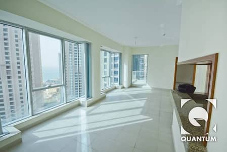 1 BR | Partial Sea View | Best Layout