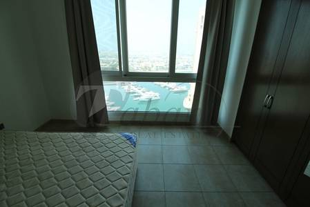 3 Bedroom Flat for Rent in Palm Jumeirah, Dubai - Well maintained 3bed in MR 1 Best views