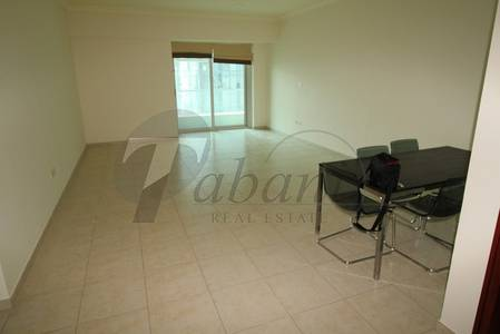 3 Bedroom Apartment for Rent in Dubai Marina, Dubai - High Floor Dubai Marina 3 beds for rent