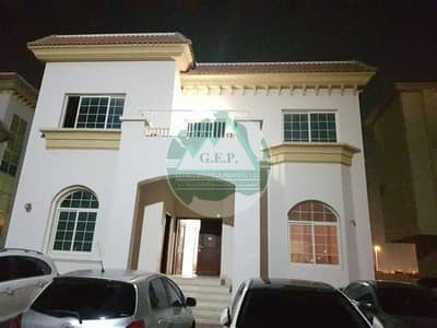 WELL MAINTAINED 1BHK W/BALCONY FOR RENT IN KHALIFA CITY A