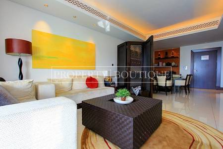 Best Price | Type 13 | City views | Largest 1 Bed