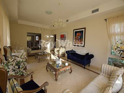 5 Bedroom Villa for Sale in Mudon, Dubai - Fully Upgraded 5BR Vacant Villa in Mudon