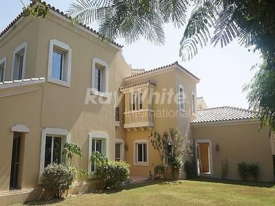 3 Bedroom Villa for Sale in Arabian Ranches, Dubai - Move In Ready 3BR Villa Type A2 Alvorada4