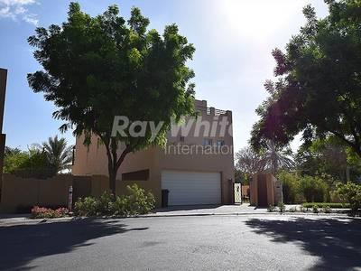 6 Bedroom Villa for Sale in Arabian Ranches, Dubai - Luxury Elegant 4 BR Villa