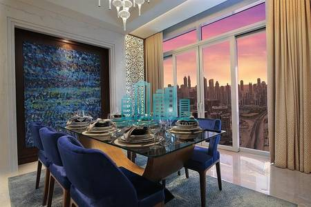 Luxurious 2BR