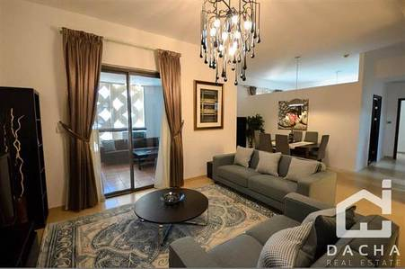 2 Bedroom Flat for Sale in Jumeirah Beach Residence (JBR), Dubai - UNIQUE 2 BED + STUDY IN BAHAR