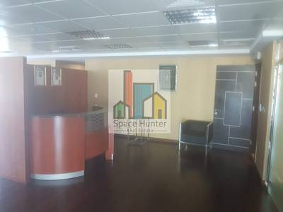 Office for Sale in Jumeirah Lake Towers (JLT), Dubai - Amazing Furnished Office Indigo Icon -JLT