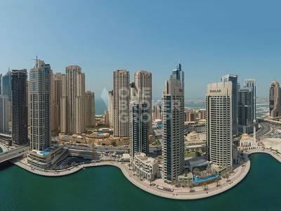 New Building in the Heart of Dubai Marina