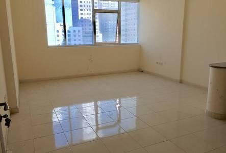 Cheapest studio rent 21k in nahda with 6 chqs no deposit